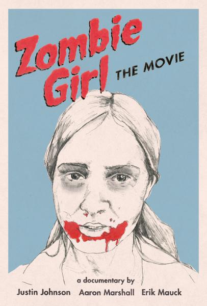 Zombie Girl:The Movie