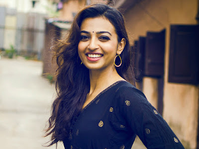 hot bollywood actress radhika apte best smile hair