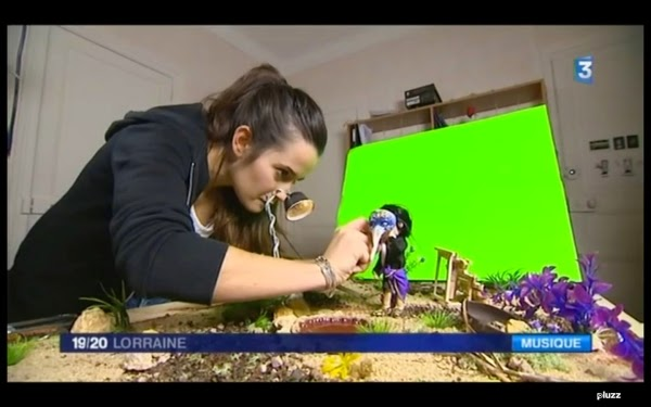 Marina Sabio Reap What You Sow Tiny Lost Soul animatedfilmreviews.filminspector.com