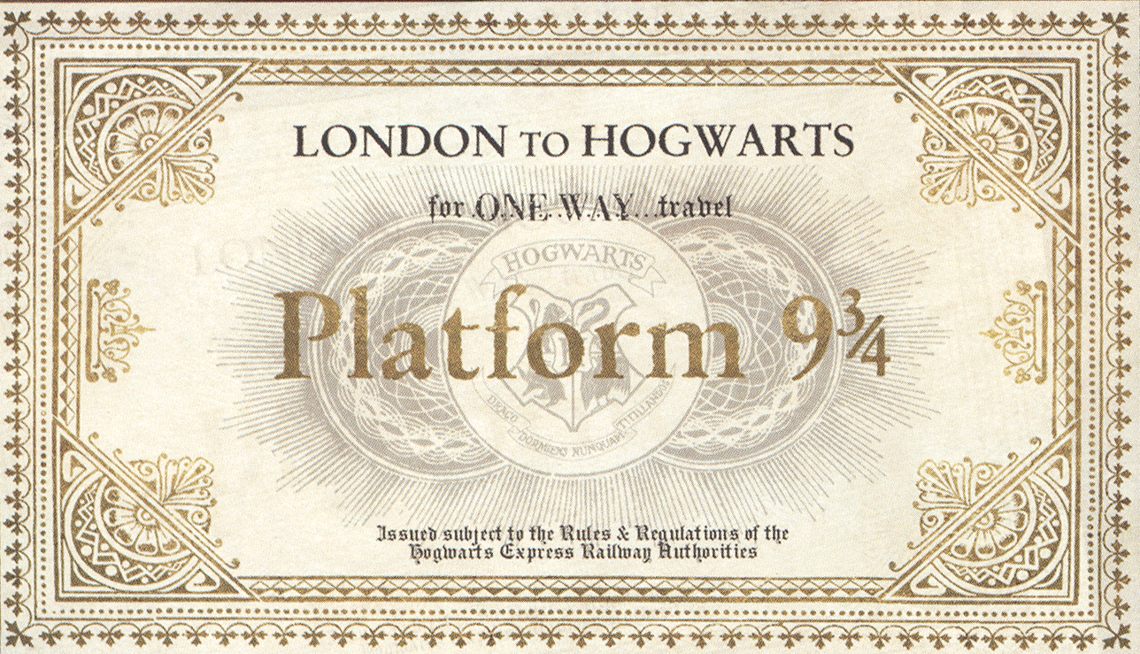 Harry Potter Vorlagen Lebenslauf Vorlagen