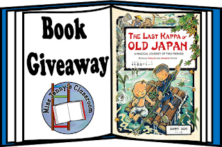 http://www.missjennysclassroom.com/2016/10/the-last-kappa-of-old-japan-giveaway.html