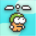 Swing Copters v1.2.1 Apk