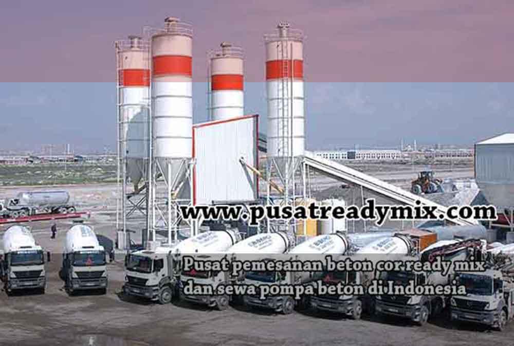 Harga Beton Jayamix Duren Sawit Jakarta Timur Terbaru 2020