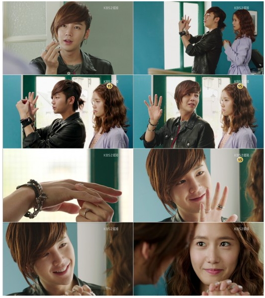 Love rain theme song ringtone