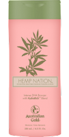 Australian Gold's Hemp Nation® Intense DHA Bronzer