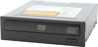 DVD Combo