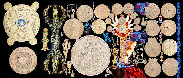 ТАМ Тайны Тэрра Код Земли Отчего особый род Гигантов ВЕДы обратил сам себя в камень Почему никто из рода гигантов ВЕДа не спасли от уничтожения рода Катара, рода Расена Почему женщины выходят из чанов и что означают рисунки со звёздами и лицами гигантов внутри. Какие растения освобождают человеческое тело от программы смерти и боли. Из кого творятся Сумервы. Из кого формируется эктоплазма. Процесс сотворения мира Сумерв.