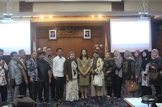 Kunker Ke Bali, DPRD Kab Cirebon Belajar Pelayanan Kesehatan
