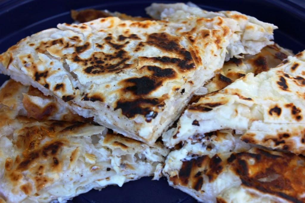 Περέκ, Παραδοσιακή Ποντιακή πίτα (Video)