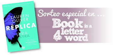 Sorteo Book is a four letter word