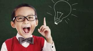 Ini Dia 3 Kecerdasan Majemuk Anak Perlu Stimulasi :: Portal Bisnis Bersama
