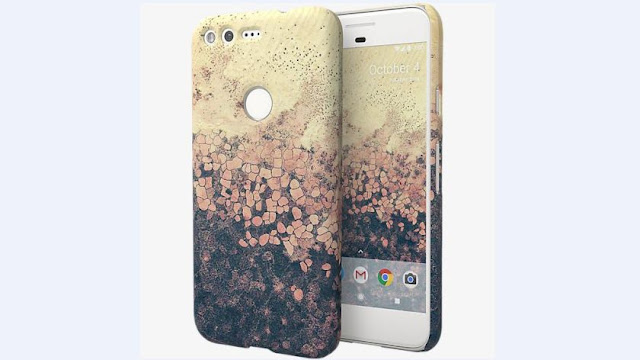 Live Cases for Pixel Smartphones