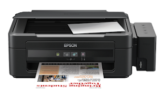 Download Epson L210 Driver Free and Review