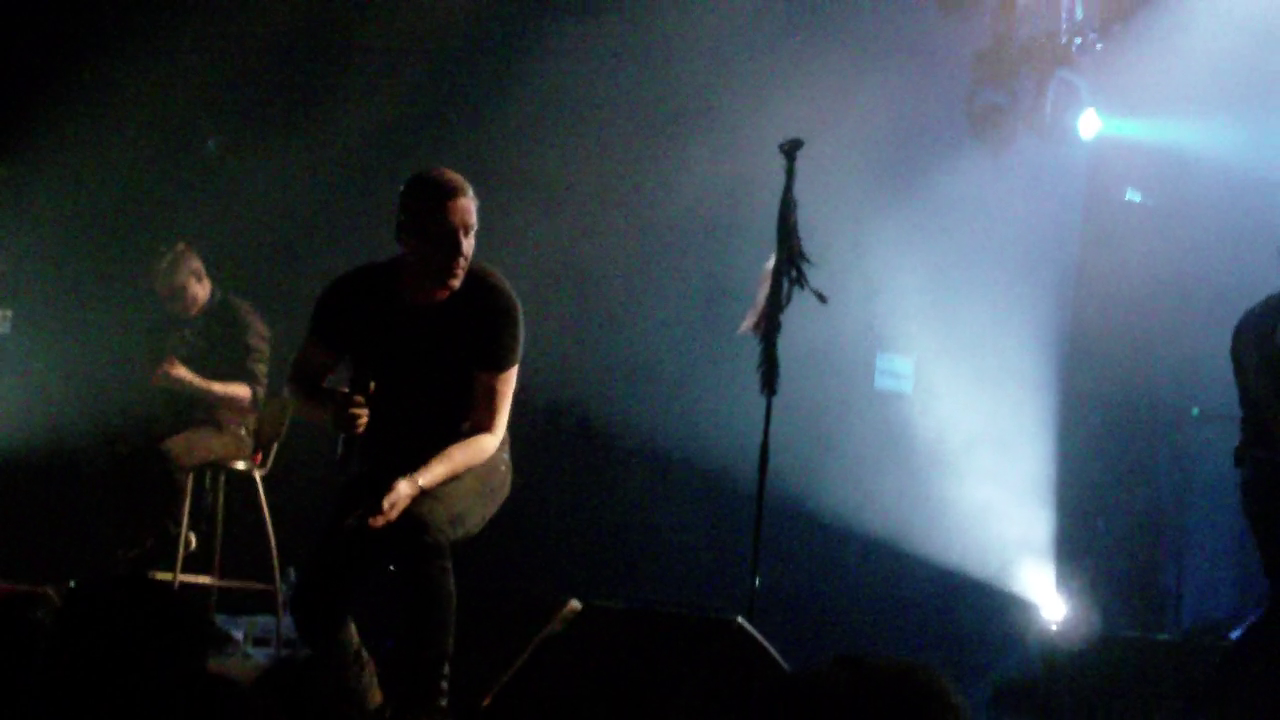 poets of the fall in italia