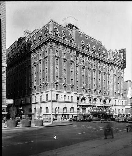 Astor Lodge & Suites, Inc.