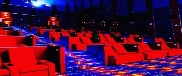 Newport Cinema