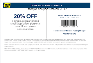 free Best Buy coupons for march 2017