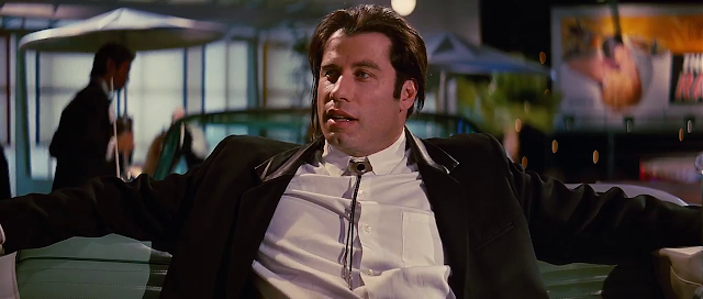 Single Resumable Download Link For Movie Pulp Fiction 1994 Download And Watch Online For Free