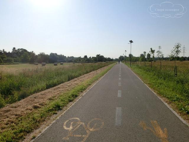 велодорожки в Будапеште, Будапешт, велосипеды в Будапеште