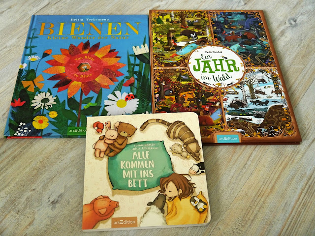 Kinderbücher ars edition