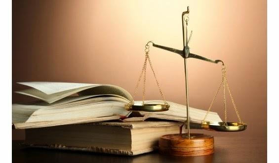 المحاماة رسالة حق وعدالة وامحامي هو الذي يحقق العدل