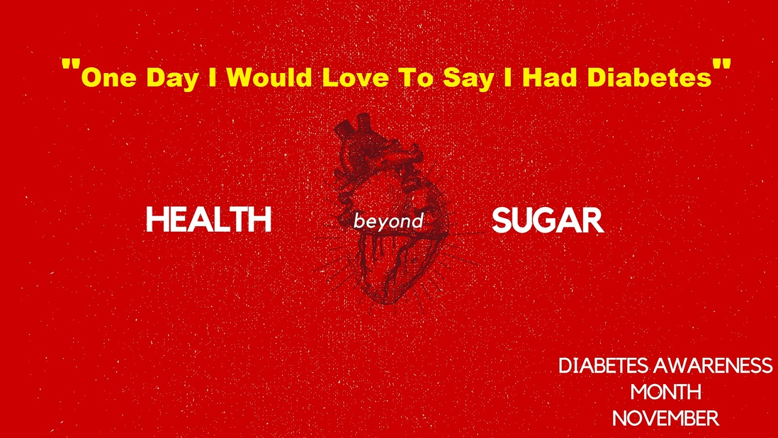 quotes on diabetes day