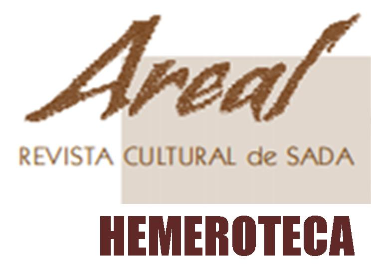 A REVISTA AREAL