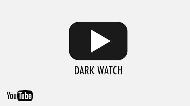 YouTube v12.45.56 Official Update : Dark Mode is Now Official and 100% Working