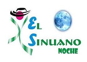 Sinuano Noche domingo 5 de mayo 2019