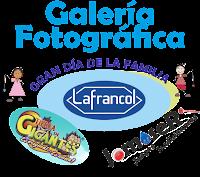 Gran Día de la Familia Lafrancol
