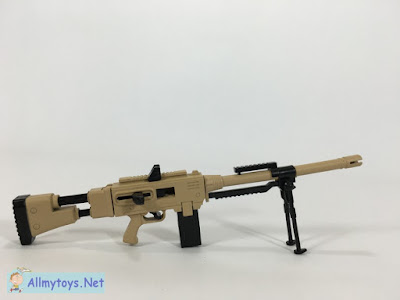 Anti material rifle toy guns 2