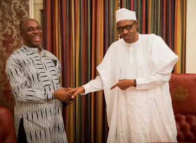 President Buhari won't spare anyone found to be corrupt- Rotimi Amaechi says