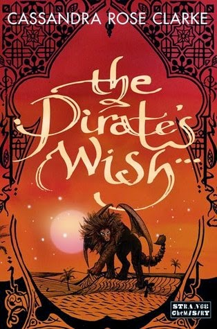 The Pirate's Wish cover