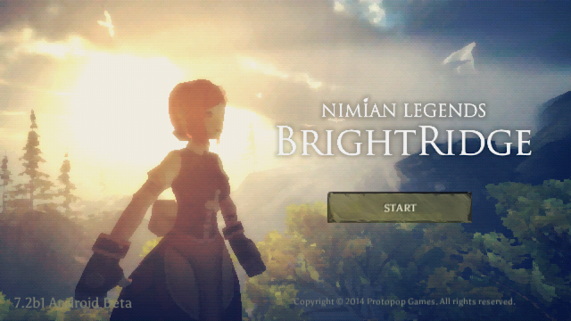 Nimian Legends BrightRidge Game APK Android Open World Offline 7.2
