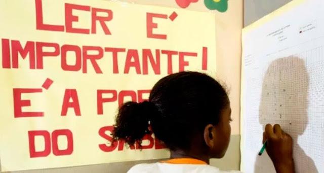 A base ainda precisa ser aprovada pelo Conselho Nacional de Educação – Reprodução