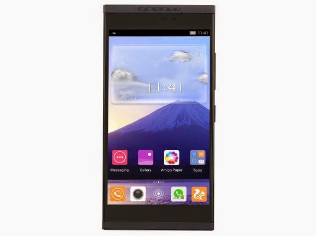 Gionee GPad G5 1GB RAM Android Kitkat Mobile