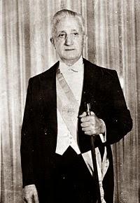 Arturo Umberto Illia - Presidentes de la República Argentina - Presidentes Argentinos