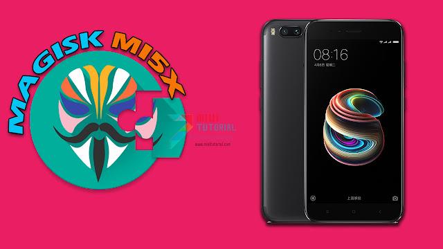 Root Magisk di Rom Miui 10 Xiaomi Mi5x Terbaru, Bisakah Bisa Banged Ini Tata Caranya