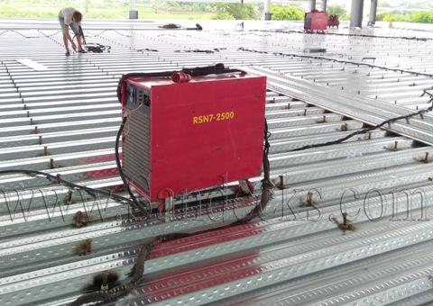 Sàn Deck | Sàn Decking | San Deck | San Decking