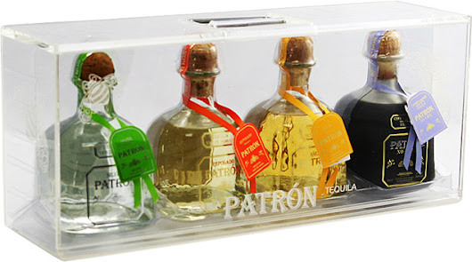 National Tequila Day | La Patria Shot