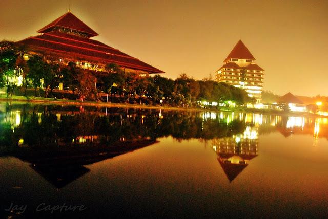 Mengetahui  Biaya Kuliah Di Universitas Indonesia