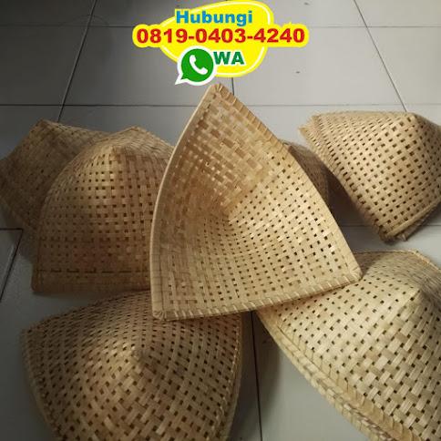 pincuk bambu surabaya 52856