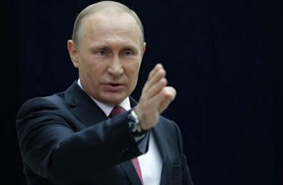 Putinin Netanyahuya İranla bağlı cavabı