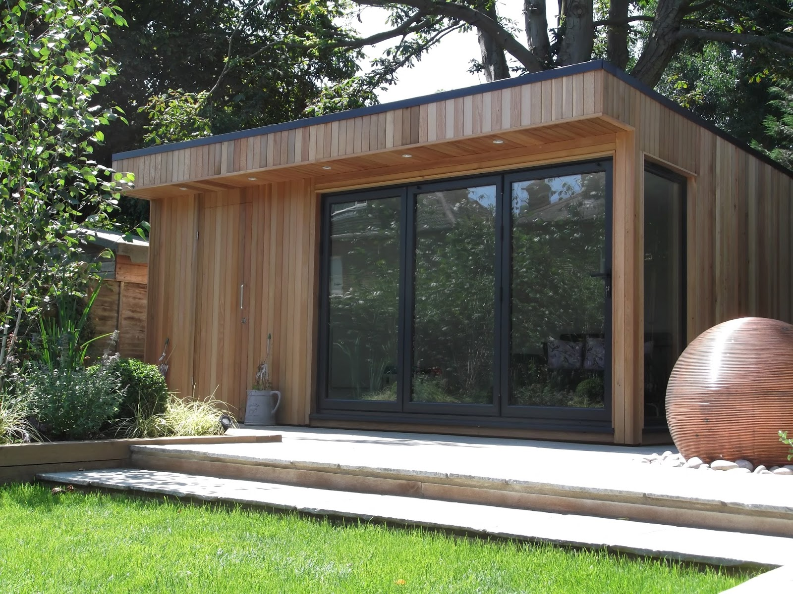 outdoor garden office office in my garden is a small independent garden room company based in calamaco brochure visit europe visit