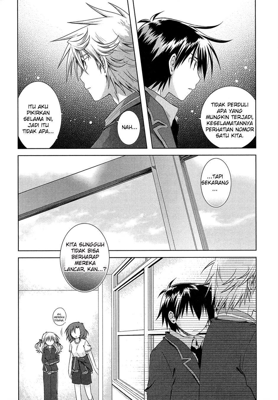 Komik iris zero 0010 11 Indonesia iris zero 0010 Terbaru 15|Baca Manga Komik Indonesia|