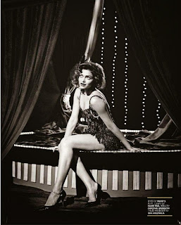 Deepika Padukone Latest  GQ Pictureshoot Pictures (3)