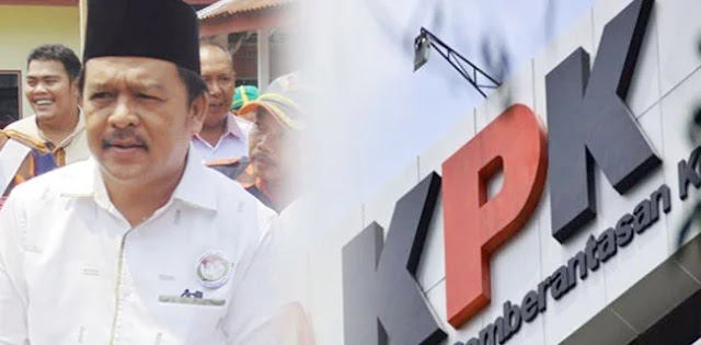 KPK Sita Tanah, Ruko Hingga Pabrik Pengolahan Sawit