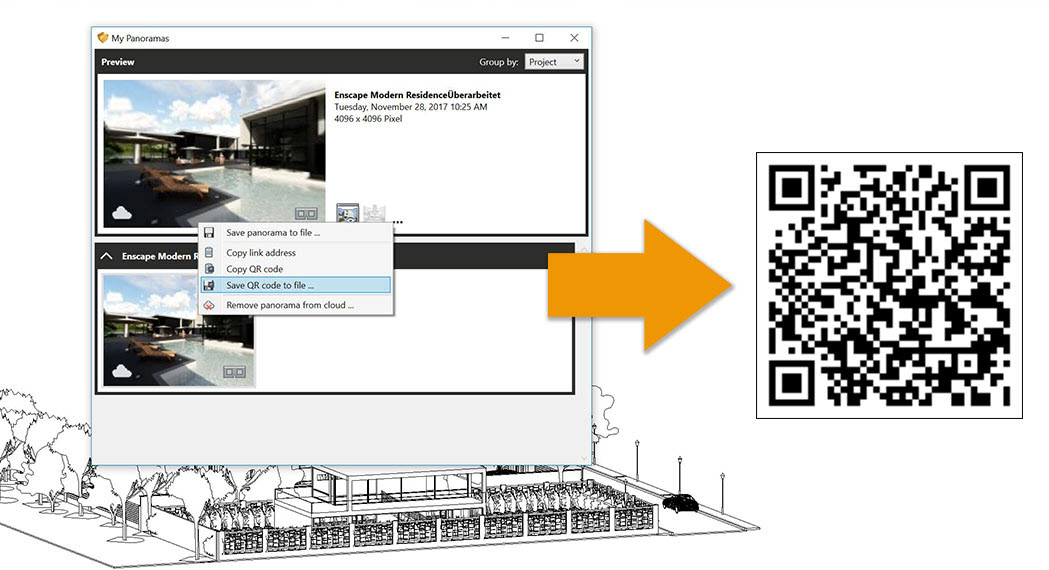 Revit Add-Ons: Enscape v2 1 – Includes Rhino Support and
