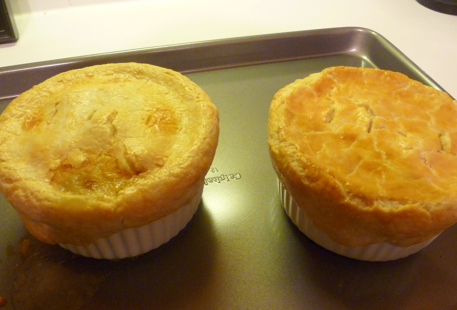 lindaraxa: chicken pot pie