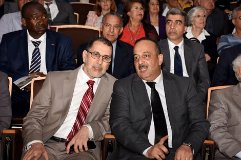 احتمال استمرار محمد الاعرج على رأس وزارة التربية الوطنية